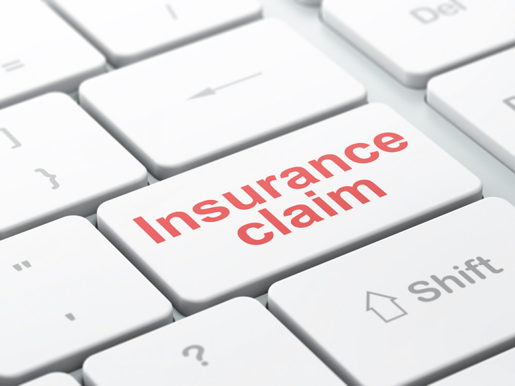 Take the Stress out of Your Roof Insurance Claim